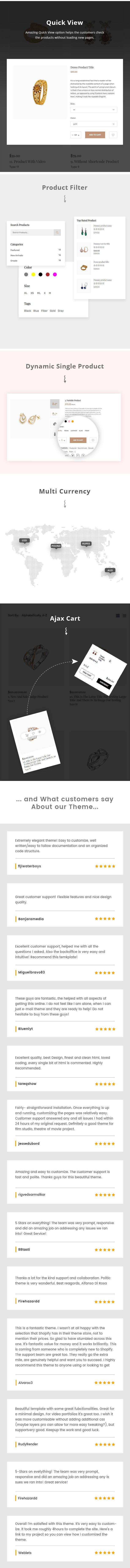 Lopez – Jewelry Shopify Theme - 2
