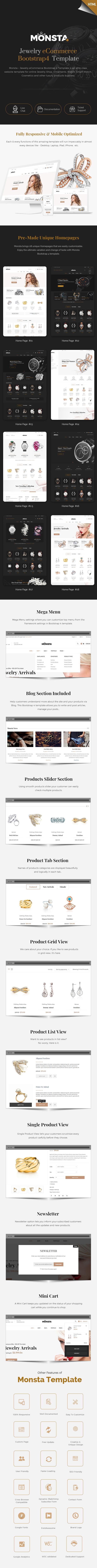 eCommerce Shopify Theme