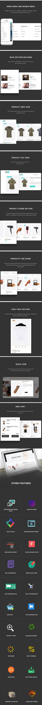 Gemma – Multipurpose Shopify Theme - 3