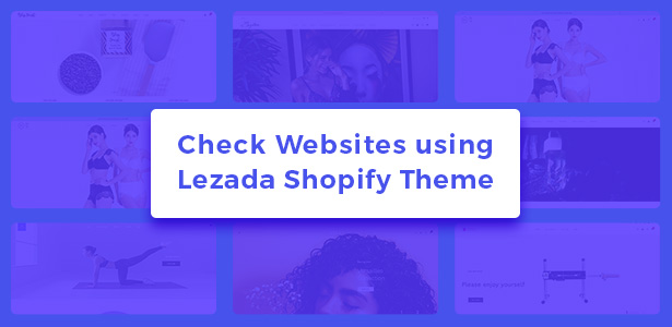 Lezada - Multipurpose Shopify Theme - 17